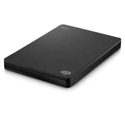seagate slim 1tb portable external hard drive usb 3.0 (black) stdr1000300