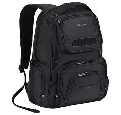 Targus TSB705APAP-50 Legend IQ Backpack Fits up to 16-Inch Black