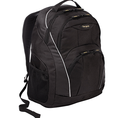 Targus TSB194US-70 Motor 16-inch Backpack (Black)
