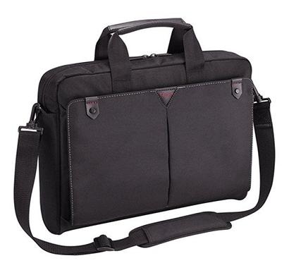 9420d5e7b97e Targus Classic 15.6 Topload Laptop Bag Black