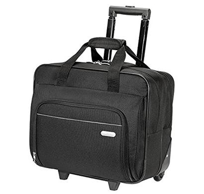 bccd3438991e Targus TBR003US-72 15.6-inch Rolling Laptop Case (Black)