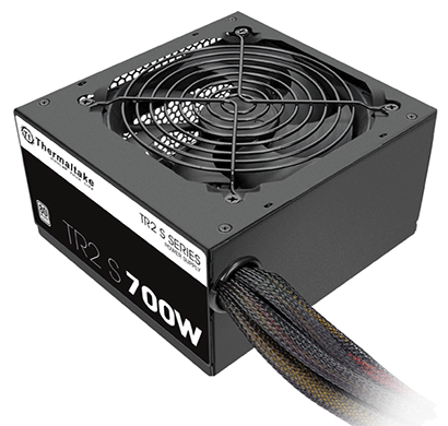 Thermaltake (PS-TRS-0700NPCWEU-2) TR2 S Series/ 700W Power Supply