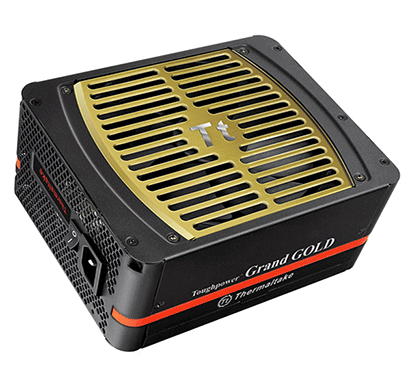 Thermaltake PS-TPG-1200F1FAPE-1 Toughpower Grand Gold/ 1200W/ Fully Modular PSU