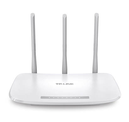 tp-link tl-wr845n 300mbps wireless-n router - white