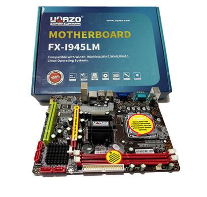 Uqazo Motherboard FX-I945LM