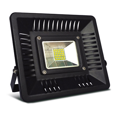 vin luminext ultra slim usf-50 / led flood lights/ white/ 2 years warranty