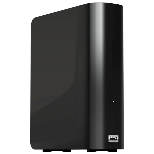WD 4 TB My Book External Hard Drive Storage USB 3.0 File Backup and Storage Black