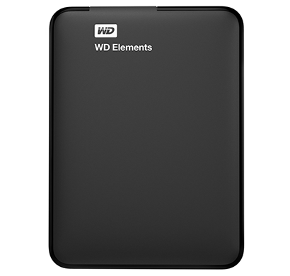wd elements 2tb usb 3.0 portable external hard drive (black)