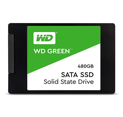 wd (wds480g2g0a) 480 gb 2.5 inch internal solid state drive