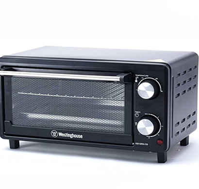 Westinghouse - OG12KS-CG, 12L Oven Toaster Griller, Black, 1 Year Warranty