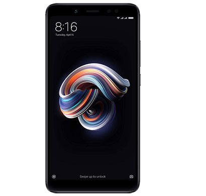 Xiaomi Redmi Note 5 RAM 4GB/ 64GB (Black)