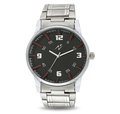 Yepme - 3818, Analog Metal Band Watch