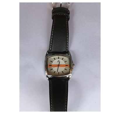 yepme - 3567, analog leather strap watch