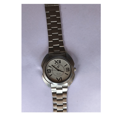 yepme - 3830, analog metal band watch
