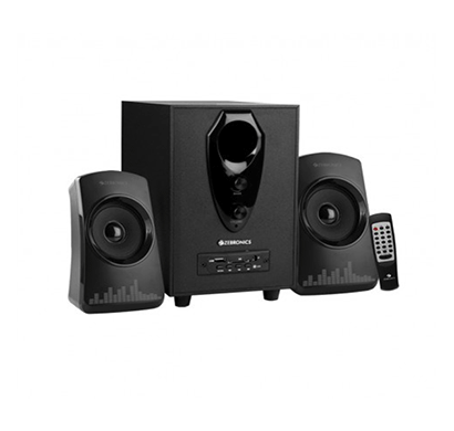 Zebronics 2.1 Feel-BT RUCF Speaker