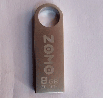 ZOMO USB Pen Drive Metal 8GB