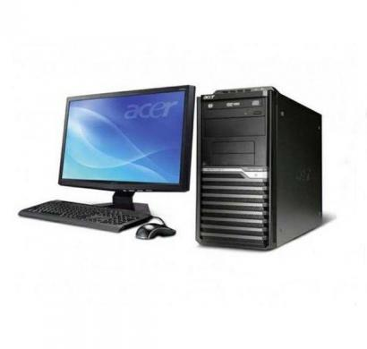 acer veriton m200 desktop celeron 1840 (2.80ghz) h81 processor