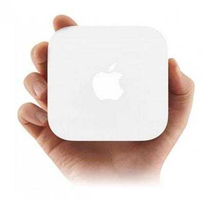 Apple AirPort Express Base Station Wireless Router