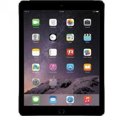Apple iPad Air 2 With WiFi + Cellular 64 GB (Space Grey)