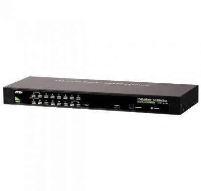 aten 16port ps/2 usb kvm switch cs1316