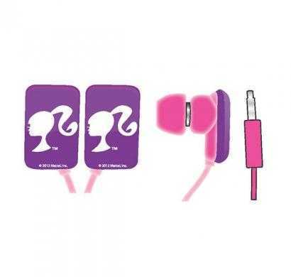 barbie candy earbuds