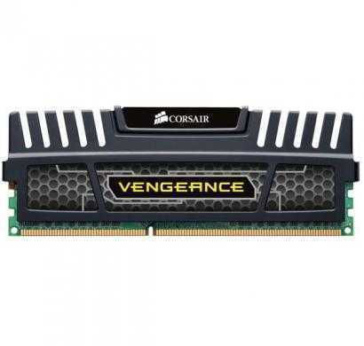 corsair 8gb vengeance desktop pc ddr3 cmz8gx3m1a1600c10 1600 mhz ram