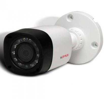 Cp Plus-- High Defination Day/Night Vision Weather Proof Bullet Camera Ideal For Indoor/Outdoor Surv