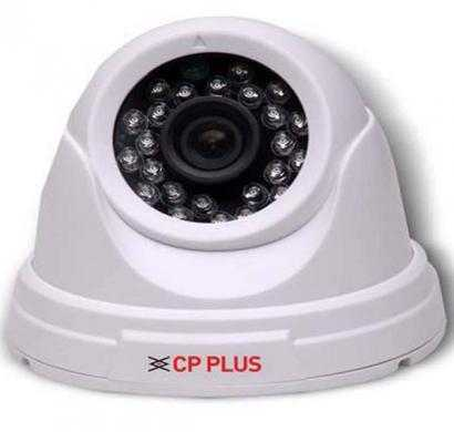 Cp Plus-- High Picture Quality 920 Tvl S Dome Camera With Day/Night Vision Ideal For Keeping Watch O