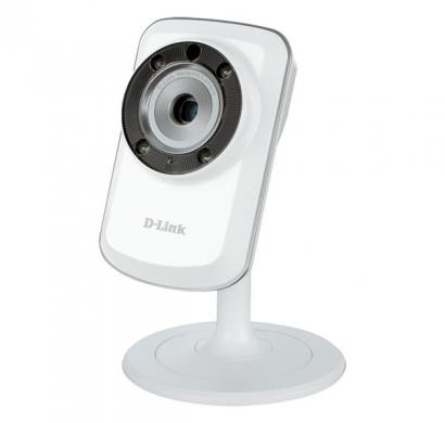 d-link dcs-933l wireless n ir home network camera h264 day/night cloud camera