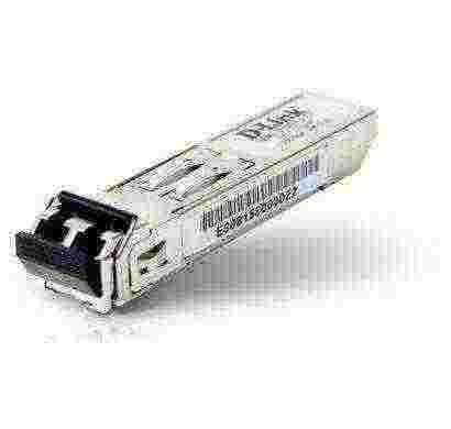 D-Link DEM-310GT; 1000Base-LX Single-Mode SFP