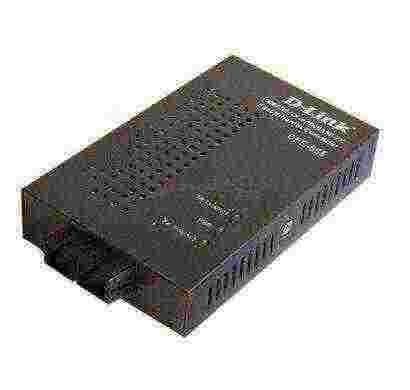 D-Link DFE-855S-15i; Single-Mode Fiber Media Con