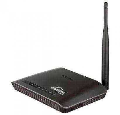 D-Link DIR-600L Wireless Router