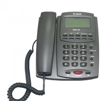 D-LINK VoIP Phone DPH-70