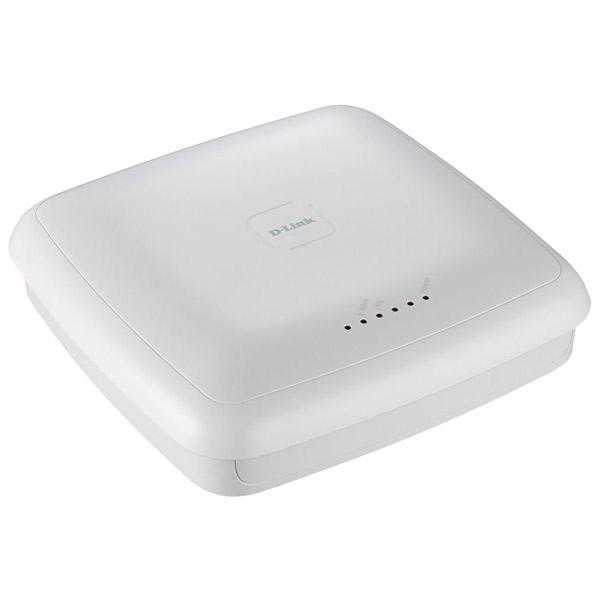 D-Link Wireless N Unified Access Point DWL-3600AP - wireless access point