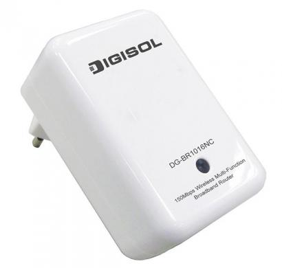 digisol dg-br1016nc 150mbps wireless broadband router
