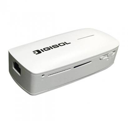 Digisol  DG-HR1160M 150Mbps Wireless Portable 3G Portable Brodband Home Router