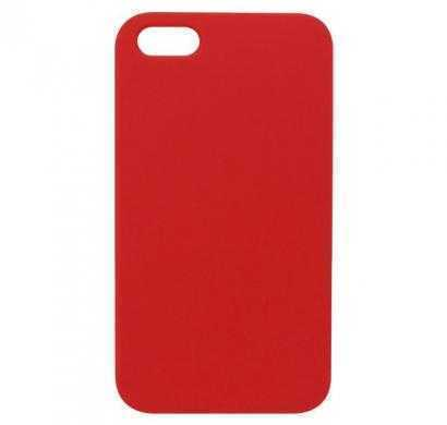 Digital Essentials iPhone 4/4S Back Case - Red