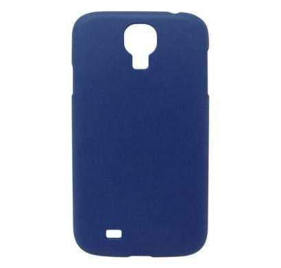digital essentials mobile cover galaxy s4 - blue