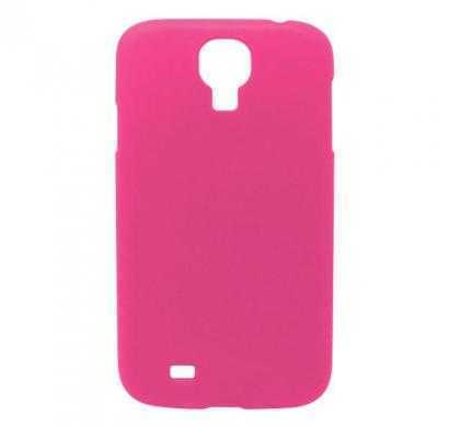 digital essentials mobile cover galaxy s4 - pink