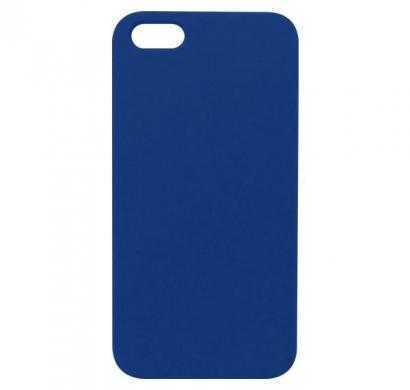 Digital Essentials Mobile Cover iphone-4 - BLUE