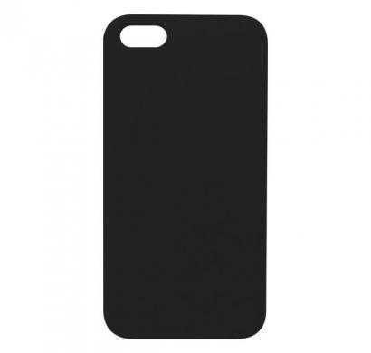Digital Essentials Mobile Cover iphone-5 - BLACK