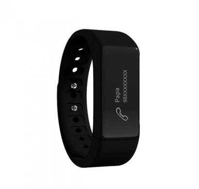 doit smartband - health band and smart watch (black)