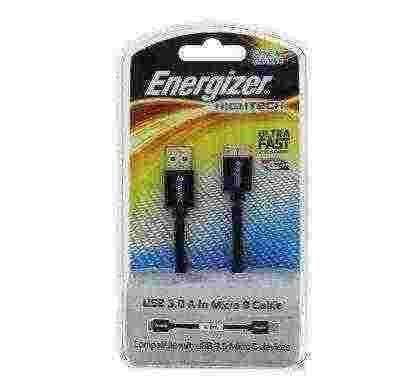 energizer hightech usb a to usb 3.0 hightech cable