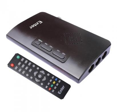 Enter E-250EL LCD TV Tuner with FM