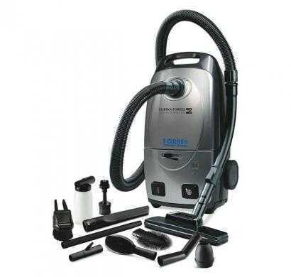 Eureka Forbes Trendy Dry Vacuum Cleaner Grey & Black