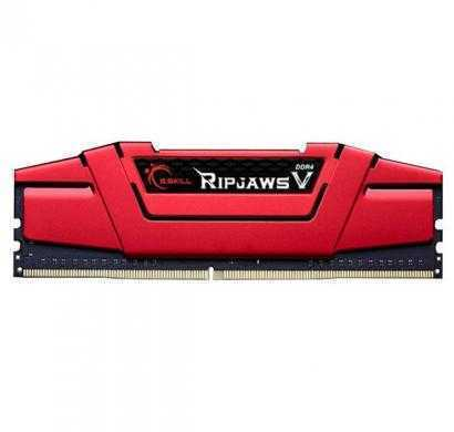 g.skill ripjaws v / f4-3000c15s-16gvr / 1 x 16gb/ pc4-24000 / ddr4 3000 mhz
