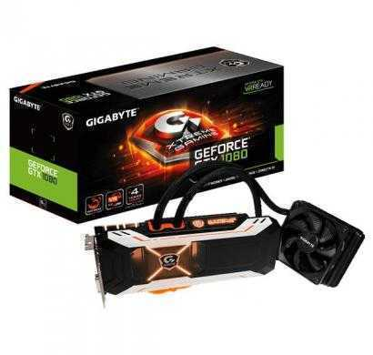 gigabyte geforce gtx 1080 gv-n1080xtreme w-8gd 8gb