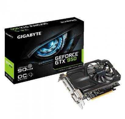 gigabyte geforce gtx 950 2g