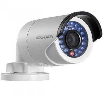 Hikvision DS-2CD2020-I 30 m Bullet Camera (White)
