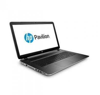 HP 14-ab157TX Laptop (Core I7 (6th Gen)/8 GB/1 TB/35.56 cm (14) FULL HD IPS/DOS/2 GB Graphics) (Silv